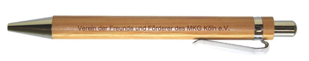MKG Stift